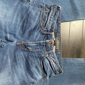 🍎American Eagle Extreme Flex Jeans🍎